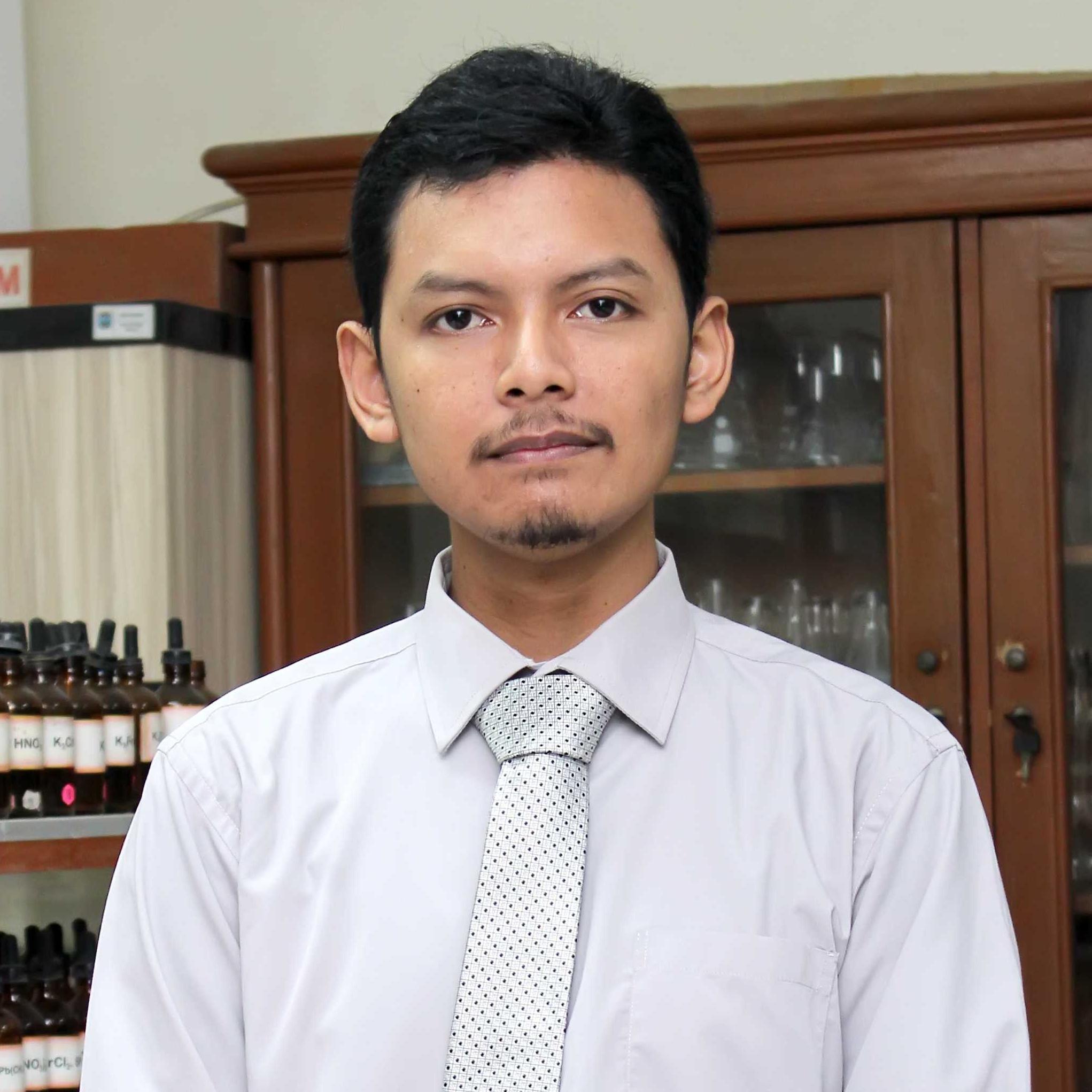 Nuryanto, S.Pd.